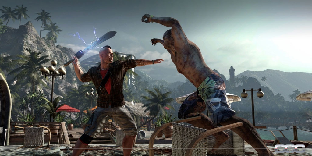 how to get modded weapons in dead island xbox 360